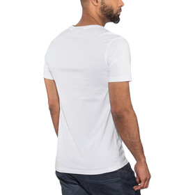 Peak Performance Ground Tee 2 Homme, white